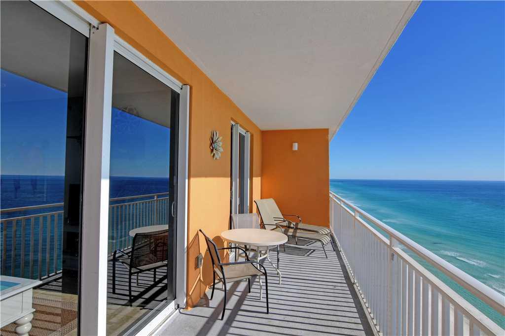 Splash Resort 1603W Panama City Beach