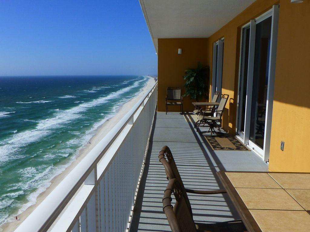 Splash Resort 1707W Panama City Beach