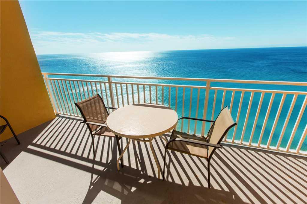 Splash Resort 1803E Panama City Beach