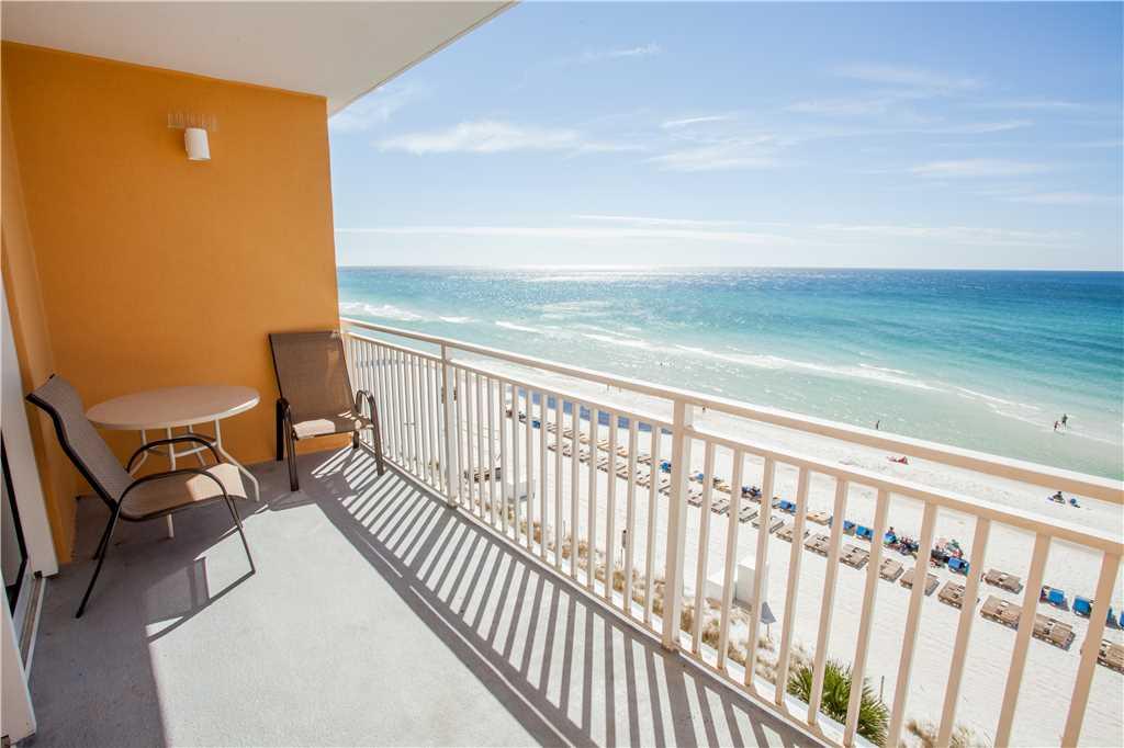 Splash Resort 303E Panama City Beach