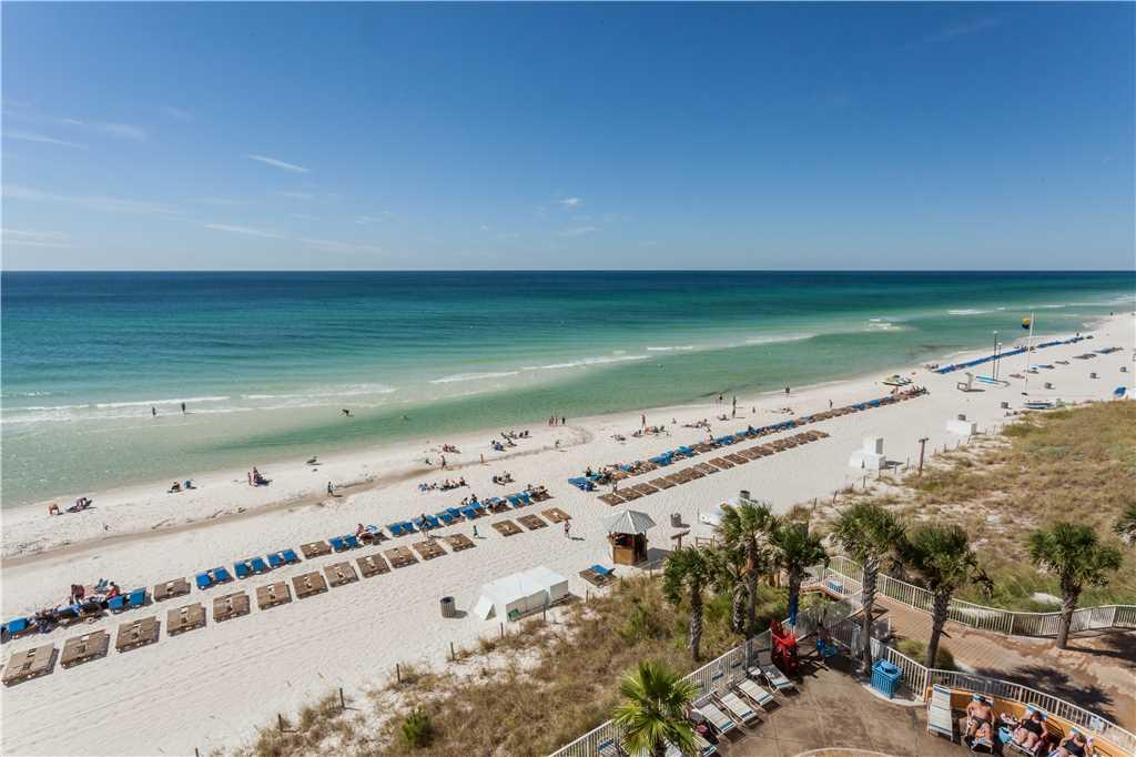 Splash Resort 303E Panama City Beach Condo rental in Splash Resort in Panama City Beach Florida - #15