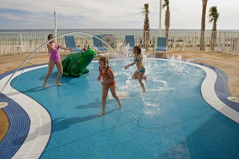 Splash Resort 303E Panama City Beach Condo rental in Splash Resort in Panama City Beach Florida - #16