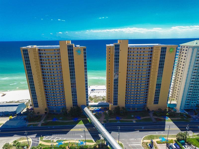 Splash Resort 303E Panama City Beach Condo rental in Splash Resort in Panama City Beach Florida - #18