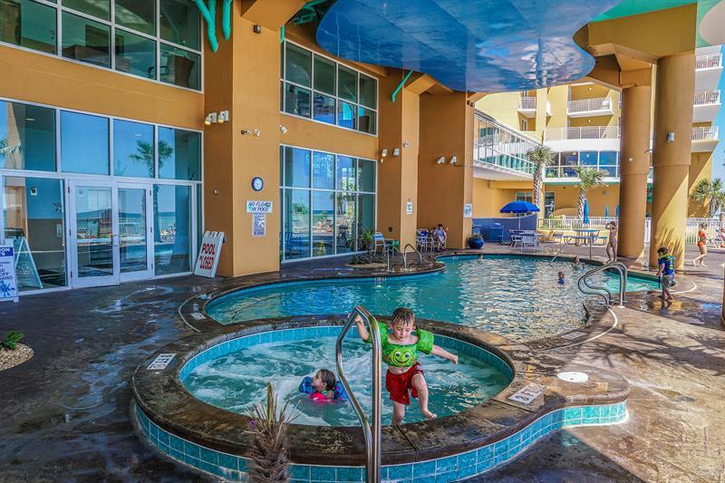 Splash Resort 303E Panama City Beach Condo rental in Splash Resort in Panama City Beach Florida - #20