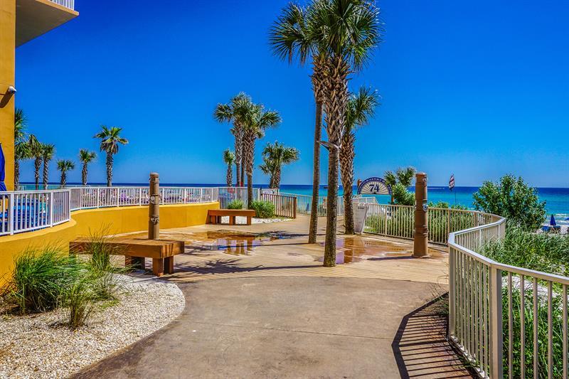 Splash Resort 303E Panama City Beach Condo rental in Splash Resort in Panama City Beach Florida - #21