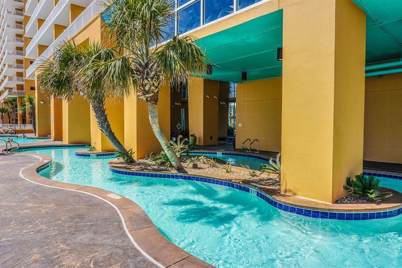 Splash Resort 303E Panama City Beach Condo rental in Splash Resort in Panama City Beach Florida - #23