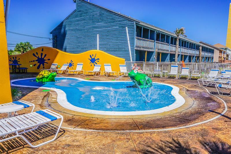 Splash Resort 303E Panama City Beach Condo rental in Splash Resort in Panama City Beach Florida - #24