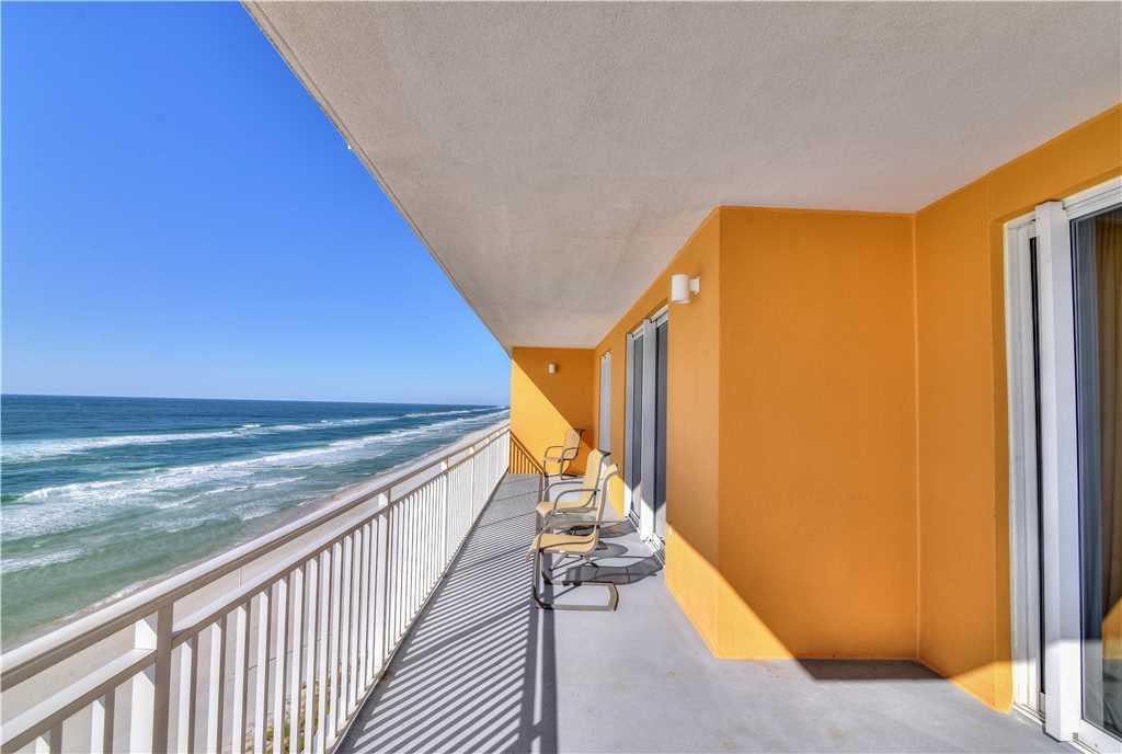 Splash Resort 607W Panama City Beach