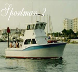 Sportsman II in Destin Florida