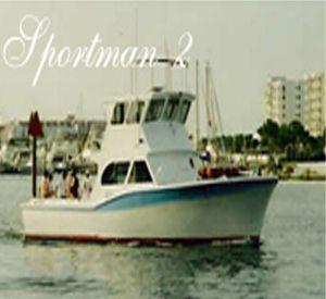 Sportsman II in Destin Florida