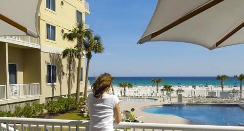 Springhill Suites By Marriott Pensacola Beach in Pensacola Beach FL 81