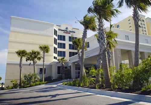 Springhill Suites By Marriott Pensacola Beach in Pensacola Beach FL 58