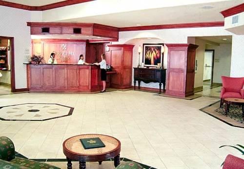 Springhill Suites By Marriott Pensacola Beach in Pensacola Beach FL 59