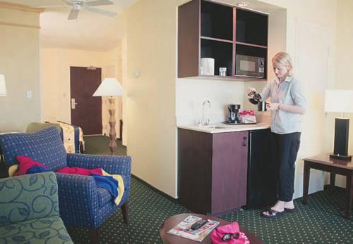 Springhill Suites By Marriott Pensacola Beach in Pensacola Beach FL 60