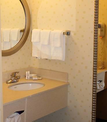 Springhill Suites By Marriott Pensacola Beach in Pensacola Beach FL 50