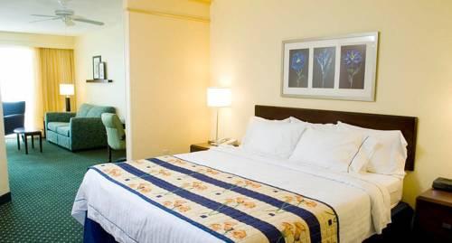 Springhill Suites By Marriott Pensacola Beach in Pensacola Beach FL 55