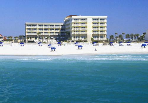 Springhill Suites By Marriott Pensacola Beach in Pensacola Beach FL 57