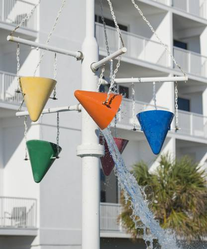 Springhill Suites By Marriott Pensacola Beach in Gulf Breeze FL 17