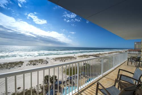 Springhill Suites By Marriott Pensacola Beach in Gulf Breeze FL 19