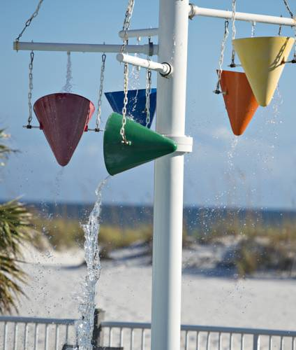Springhill Suites By Marriott Pensacola Beach in Gulf Breeze FL 23
