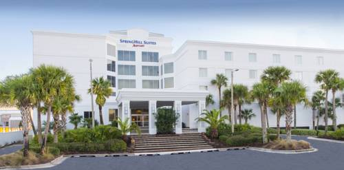 Springhill Suites By Marriott Pensacola Beach in Gulf Breeze FL 24