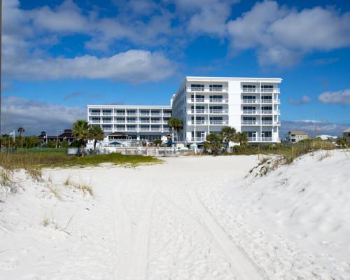 Springhill Suites By Marriott Pensacola Beach in Gulf Breeze FL 26