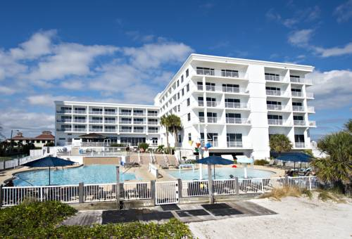 Springhill Suites By Marriott Pensacola Beach in Gulf Breeze FL 27