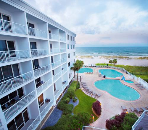 Springhill Suites By Marriott Pensacola Beach in Gulf Breeze FL 30