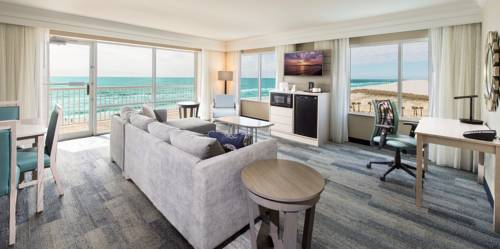 Springhill Suites By Marriott Pensacola Beach in Gulf Breeze FL 33