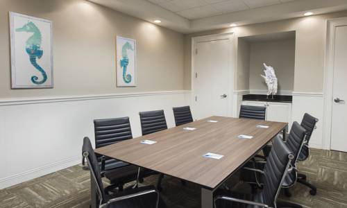 Springhill Suites By Marriott Pensacola Beach in Gulf Breeze FL 37
