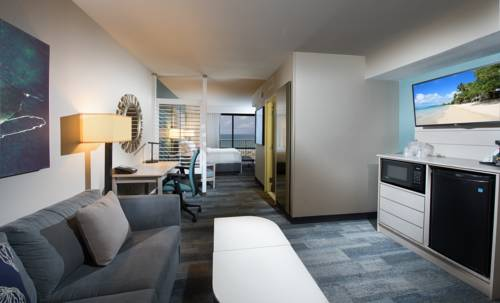 Springhill Suites By Marriott Pensacola Beach in Gulf Breeze FL 48