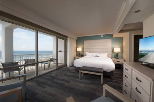 Springhill Suites By Marriott Pensacola Beach in Gulf Breeze FL 52