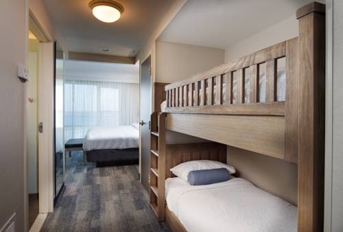 Springhill Suites By Marriott Pensacola Beach in Gulf Breeze FL 53
