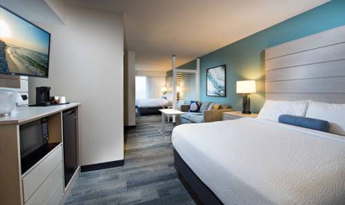 Springhill Suites By Marriott Pensacola Beach in Gulf Breeze FL 55