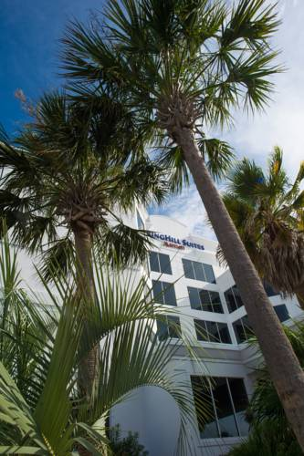 Springhill Suites By Marriott Pensacola Beach in Gulf Breeze FL 60