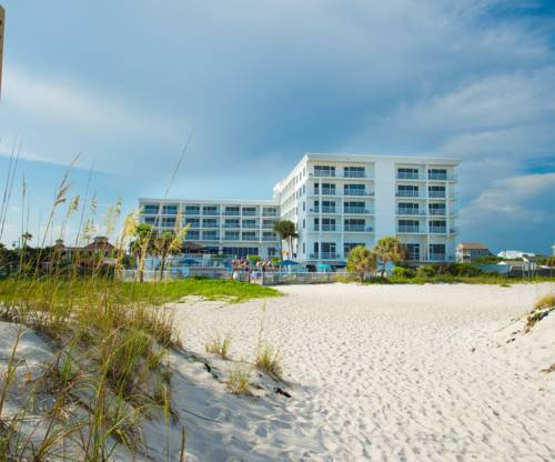 Springhill Suites By Marriott Pensacola Beach in Gulf Breeze FL 62