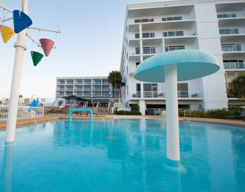 Springhill Suites By Marriott Pensacola Beach in Gulf Breeze FL 68
