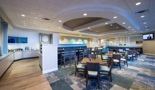 Springhill Suites By Marriott Pensacola Beach in Gulf Breeze FL 69