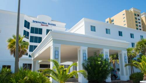 Springhill Suites By Marriott Pensacola Beach in Gulf Breeze FL 72