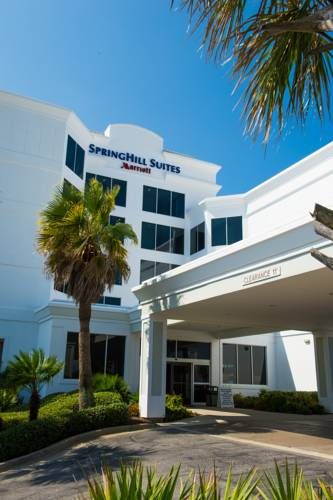 Springhill Suites By Marriott Pensacola Beach in Gulf Breeze FL 73