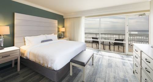 Springhill Suites By Marriott Pensacola Beach in Pensacola Beach FL 05