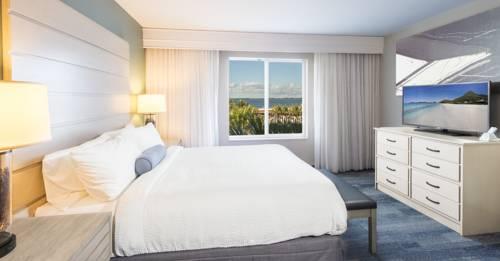Springhill Suites By Marriott Pensacola Beach in Pensacola Beach FL 06