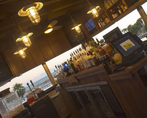 Springhill Suites By Marriott Pensacola Beach in Pensacola Beach FL 07