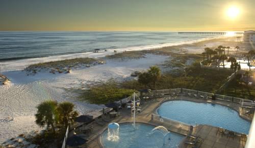 Springhill Suites By Marriott Pensacola Beach in Pensacola Beach FL 11