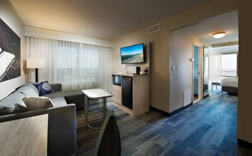 Springhill Suites By Marriott Pensacola Beach in Pensacola Beach FL 15
