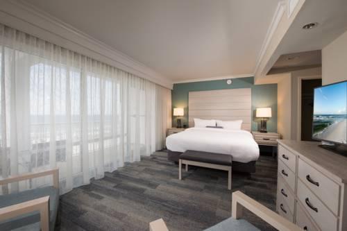 Springhill Suites By Marriott Pensacola Beach in Pensacola Beach FL 19