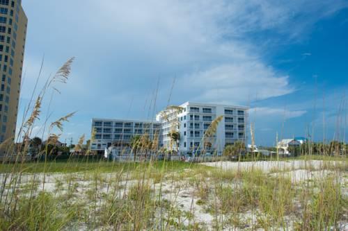 Springhill Suites By Marriott Pensacola Beach in Pensacola Beach FL 28