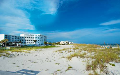 Springhill Suites By Marriott Pensacola Beach in Pensacola Beach FL 29