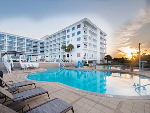 Springhill Suites By Marriott Pensacola Beach in Pensacola Beach FL 35