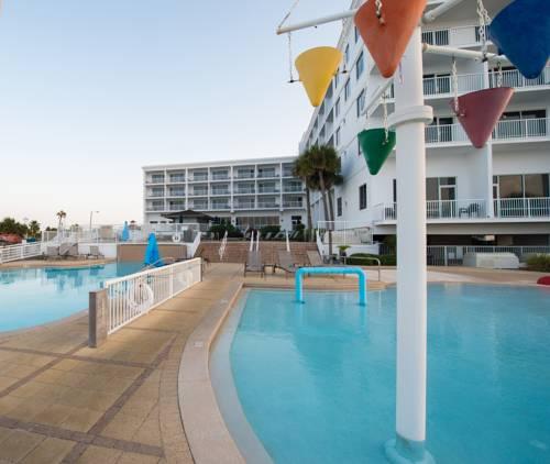 Springhill Suites By Marriott Pensacola Beach in Pensacola Beach FL 36